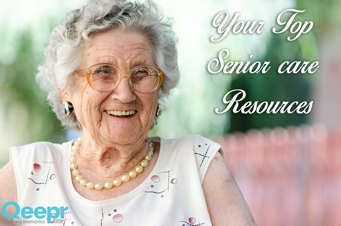 Your Top Senior Care Resources