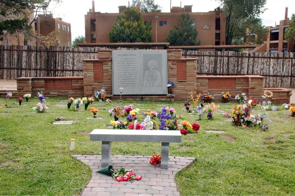 Memorial Gardens Rivera Funeral Home