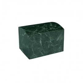 Cultured Green Marble