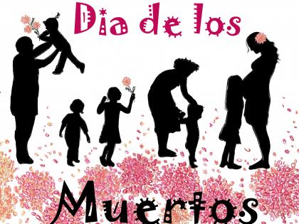 Día de los Muertos (Day of the Dead)
