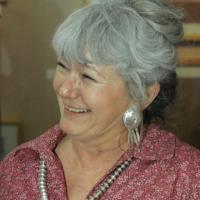 Cynthia Gordhamer
