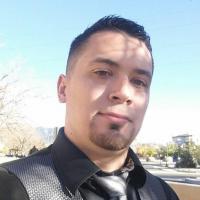 Dominic- Ray Joshua Medrano