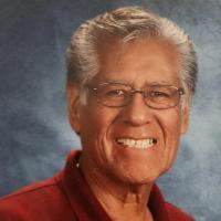 Donald James Gonzales
