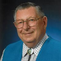 Donald Zickert