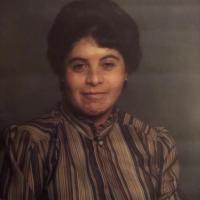 Dorothy Pauline Olivas