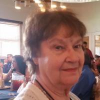 Eileen V. Fellows