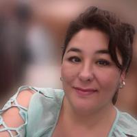 Flora Lisa Marie Martinez