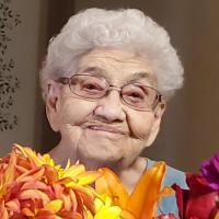 Gertrude Q. Baros