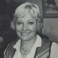 Glenna Juandell Wade