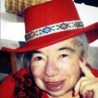 Grace Marie Olivas