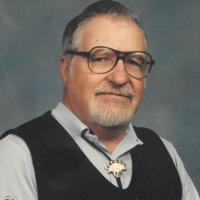 Larry Reed Orton