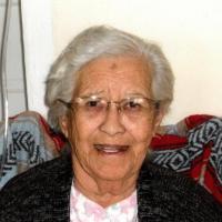 Lucy Valdez