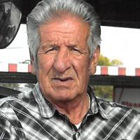 Luis Medardo Garcia