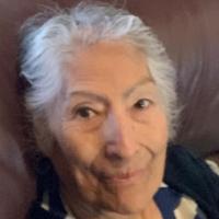 Mary Anita Perea