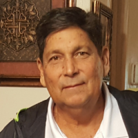Michael Gerald Roybal