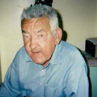 Paul Nicholas Alire