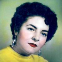 Pauline Martinez