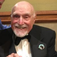 Roger Carlton Bergstrom