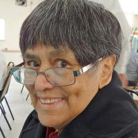 Tomasita Martinez
