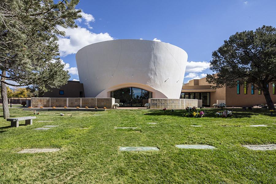 Sante Fe Memorial Garden and Chapel
