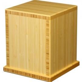 Traditional Natural Bamboo